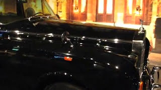 Rolls Royce Phantom V 1968 and 1961
