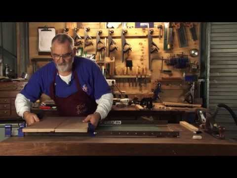 Woodworking Masterclass S01 E01