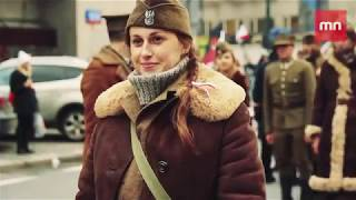 Learn the truth about Independence Day March in Poland 2017! SUBS ENG FR DE ES IT SV LV NL