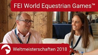 Spectator Judging | Fan-Engagement | Weltreiterspiele 2018 | FEI World Equestrian Games Tryon |