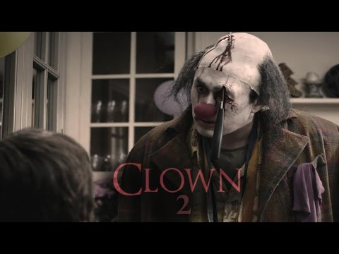 Clown 2 Trailer 2017 | FANMADE HD
