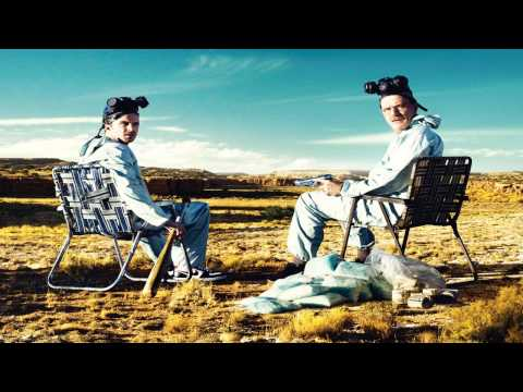 Breaking Bad Season 2 (2009) Green Grass & High Tides (Soundtrack OST)