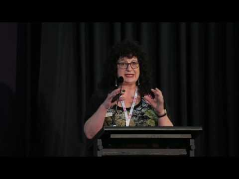 Pat Mitchell - AMR in Australia: where are we at and what do we need to do?
