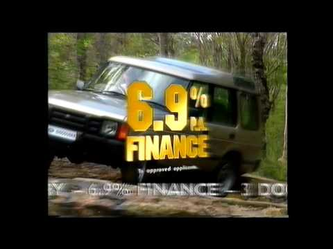 Alf Barbagallo Australian TV Commercial Perth 1993