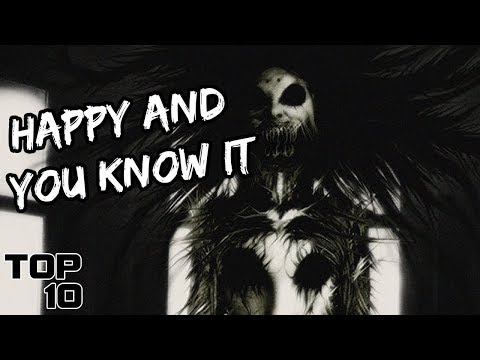 Top 10 Scary Meanings Behind Childhood Songs