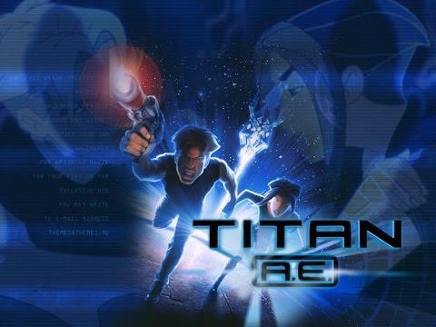 Titan A.E. - Trailer Deutsch 1080p HD