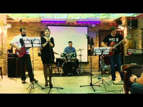 Telecom band - Singing Cathodes