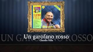 Claudio Villa - Un garofano rosso