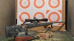 Sabatti - Tactical EVO Scharfschützengewehr
