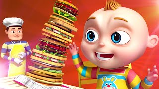 TooToo Boy | Sandwich Episode | Cartoon Animation For Children | Videogyan Kids Shows