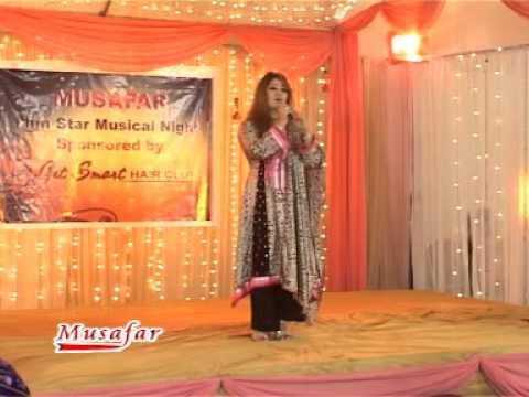 Noor Jehan Pashto Singer New Song (mahk Ba Men Tol Umer Daryadigi