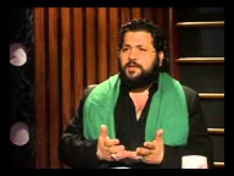 ابو احمد الكاظمي مرض السكر 1