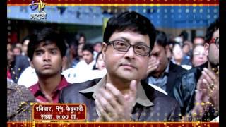 Ajay Gogavale sings Mauli Mauli from Lai Bhari    Mirchi Music Awards - Marathi