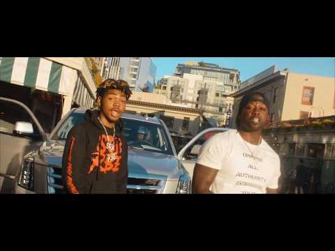 Papablack Davinci ft. SOB x RBE (Yhung T.O) - Boss Life (Music Video) [Thizzler.com]