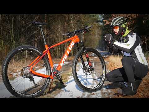 c4aac4d074d All New Cross Country Carbon Hardtial - Kellys Hacker 70. Review