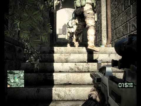 Battlefield Bad Company 2 Full HD Pc