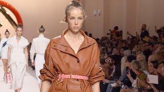Fendi | Spring Summer 2019 Full Fashion Show | Exclusive