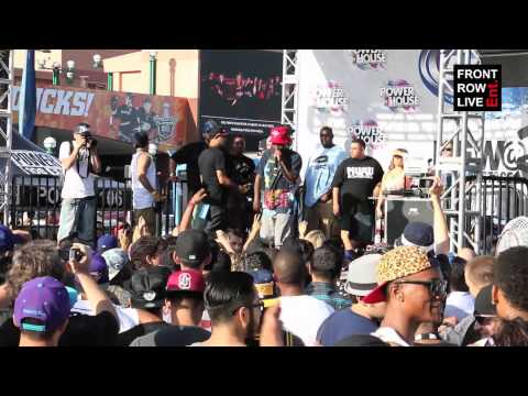 Dizzy Wright - Live at PowerHouse 2014 (Full Set)