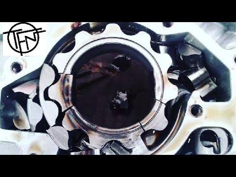 RB26DETT Как сохранить мотор!