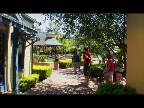 Hunter Valley Garden Village, Australia