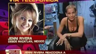 Jenni Rivera Vs. Niurka