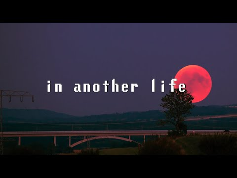 • in another life, I would be your girl • BRGR lofi remix