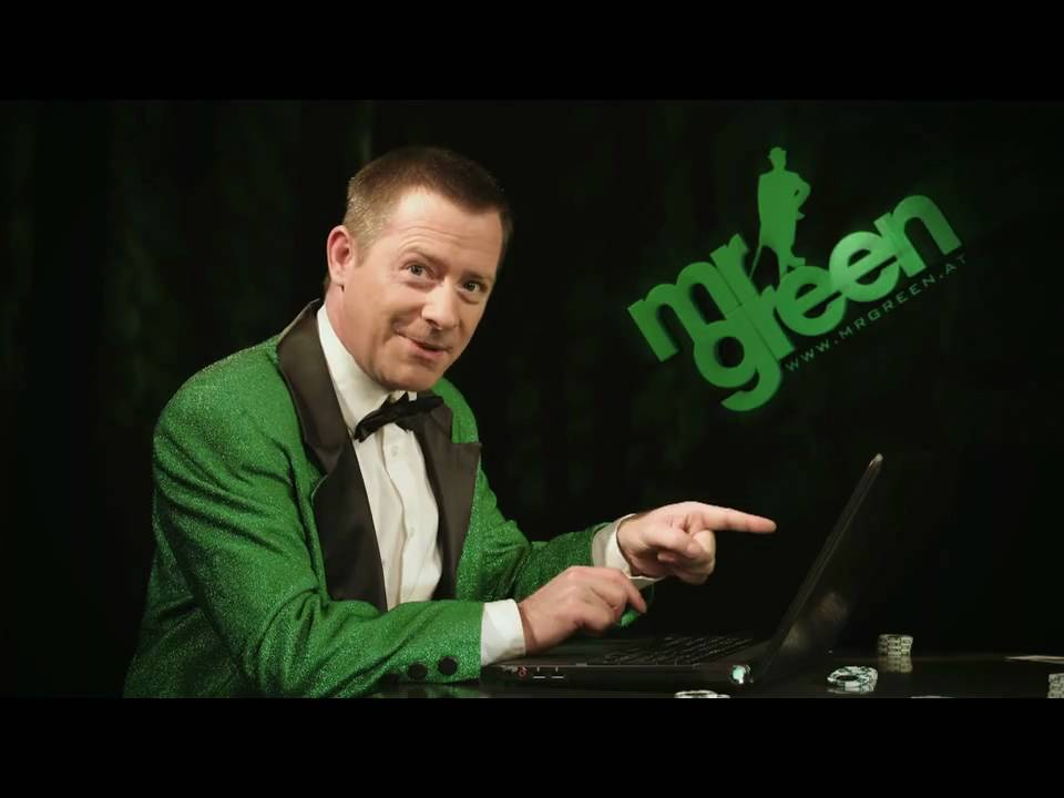 mr green spielen