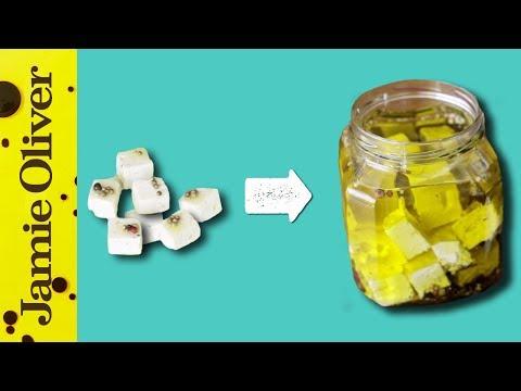 How To Store Feta | 1 Minute Tips | Akis Petretzikis