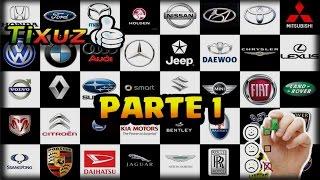 Calificando autos del 1 al 10 | ¿Cuáles son los mejores para ustedes? | Parte 1