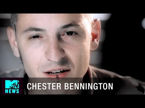Chester Bennington 1976-2017 | MTV News Desk Report
