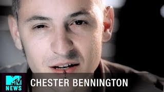 Chester Bennington 1976-2017   MTV News