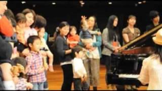 全盲のシンガー・ソングライター立道聡子、「たからもの」プロモーショ...