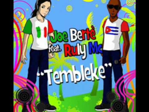 Joe Bertè Feat.Ruly Mc.