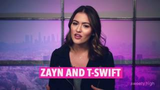 SOFIA CARSON, LAUREN ALAINA and WHY DON'T WE Release New Music!