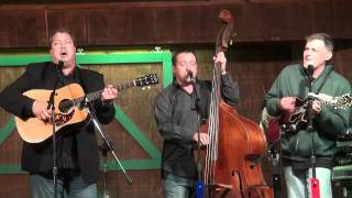 I Am Leaving Town Tomorrow -- IIIrd Tyme Out -- Vine Grove KY Bluegrass Festival Sept 24, 2011