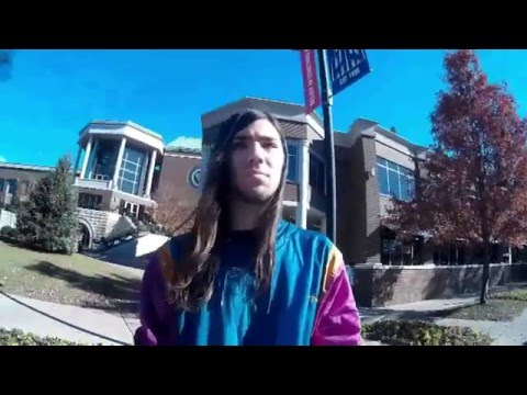 Conversation w/Belmont University Student | Fall Semester 2015 | Kerrigan Skelly