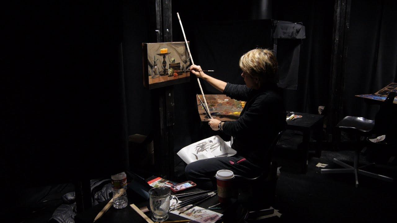 Mark Artist Painte R