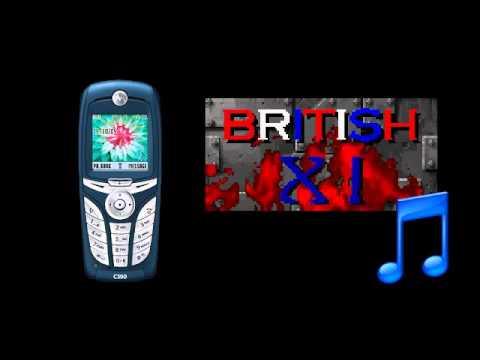 DOOM II Brit11.wad Music Motorola C390