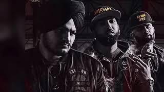 Sidhu Moose wala new song Dark love