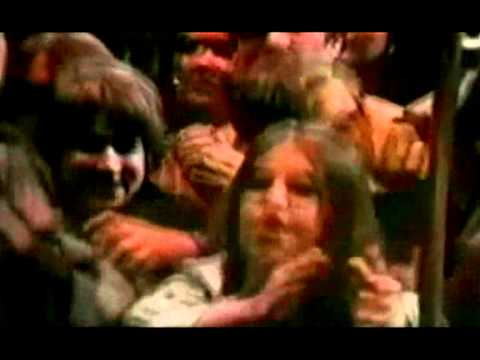 Creedence Clearwater Revival --Ooby Dooby