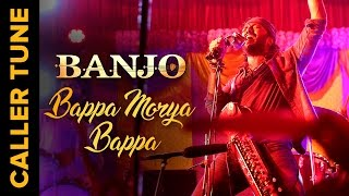 Set 'Bappa Morya Bappa' as Your Caller Tune | Banjo