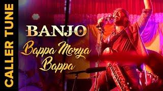 Set 'Bappa Morya Bappa' as Your Caller Tune | Banjo