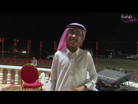 حفل زواج عبد الرحمن محمد الشهري