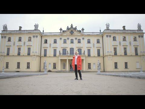 Brzeg feat. Justyna Kuśmierczyk & Talent Kolektyw (prod. Klonowsky)