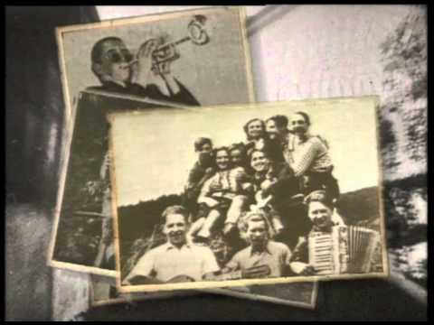 Nazi Germany - Swing Kids - Youth in Hitler's Germany N04c