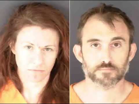 Florida Couple Charged With Child Neglect After 21 Month Old Ingested Cocaine