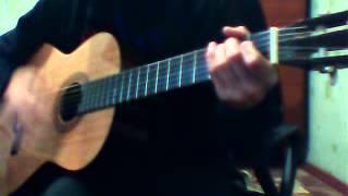 Д. Майданов Вечная любовь под гитару