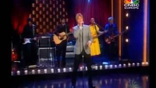 David Bowie - Slow Burn live 2002