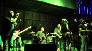 NRG Band Malaysia - Kau Ilhamku