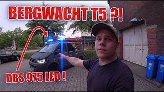 Fette Hänsch DBS 975 LED + Zusatzbatterie im VW T5 | ItsMarvin